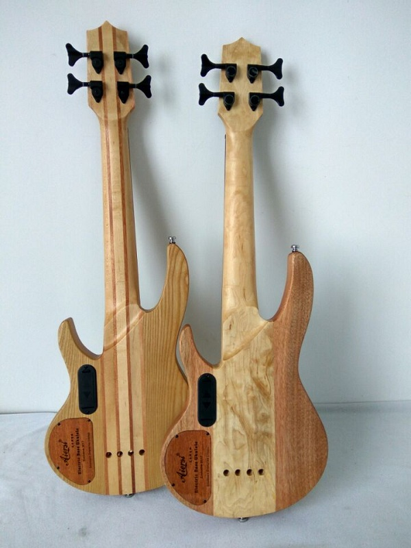 aiersi brand electric bass ukulele for sale  (3)