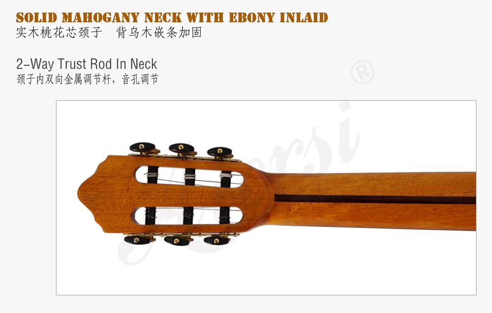 aiersi brand electric classical guitar (6)