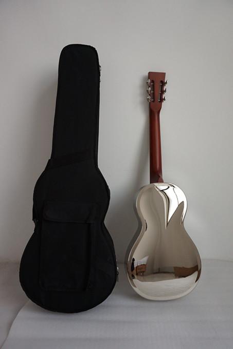 aiersi brand parlour resonator guitar  (1)