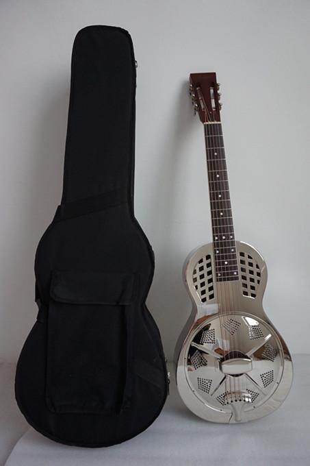 aiersi brand parlour resonator guitar  (2)