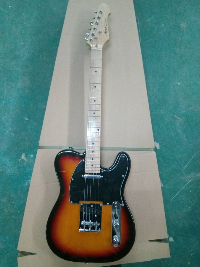 aiersi tele guitar  (2)