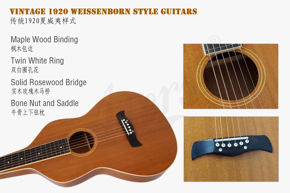 china aiersi brand mahogany hawaiian guitar for sale (4)