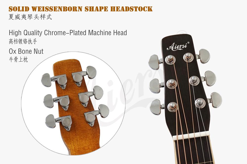 china aiersi brand mahogany hawaiian guitar for sale (6)