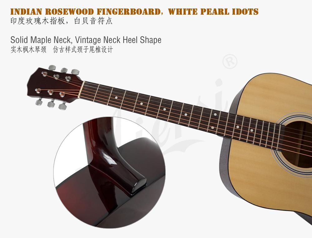 acoustic guitar price india